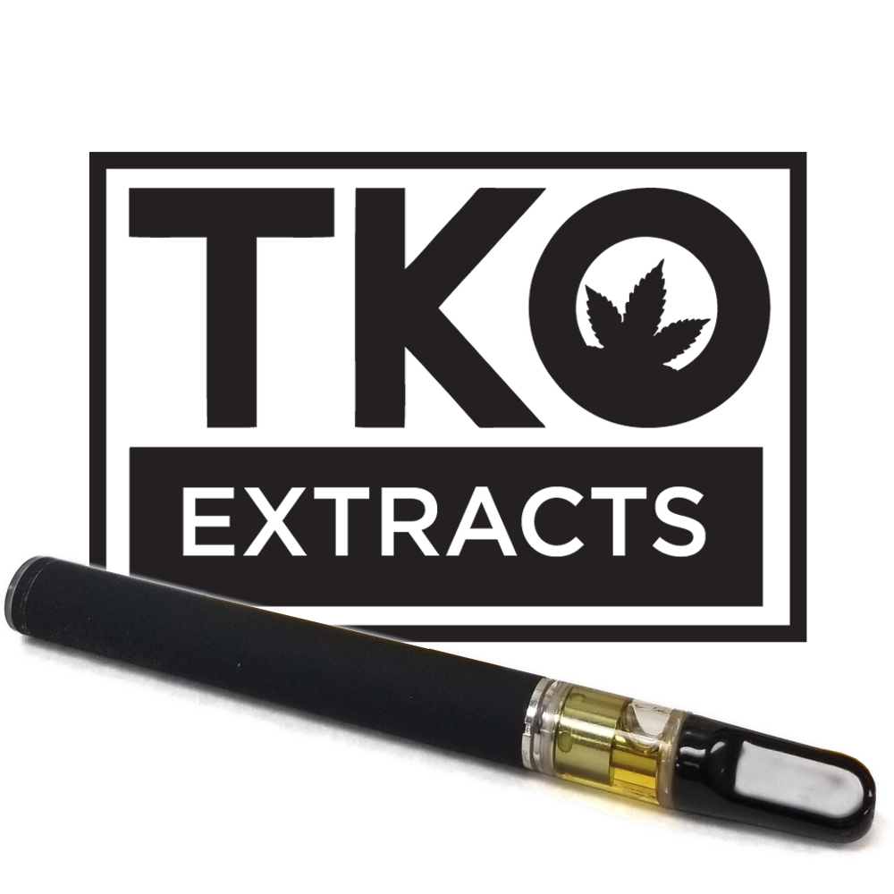 TKO PRODUCTS | Award Winning Edibles and Potent Vapes
